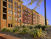 Field House at West End Condos - Greenville, SC