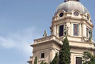 Messina, Sicily, Italy