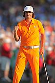 Golf - 2012