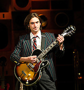 It has been reported that George Maguire has become the latest character to join the cast of Eastenders 27th June 2017 <br /> <br /> <br /> Sunny Afternoon .Ray Davies&rsquo; extraordinary life story told with Music and Lyrics by Ray Davies, a new Book by Joe Penhall, Direction by Edward Hall and Design by Miriam Buether, Sunny Afternoon explores the rise to stardom of The Kinks. Set against the back-drop of a Britain caught mid-swing between the conservative 50s and riotous 60s, this production explores the euphoric highs and agonising lows of one of Britain&rsquo;s most iconic bands and the irresistible music that influenced generations.<br /> <br /> at Hampstead Theatre, London, Great Britain <br /> Press photocall<br /> 25th April 2014 <br /> <br /> <br /> <br /> Music &amp; Lyrics by <br /> RAY DAVIES<br /> <br /> BOOK by <br /> JOE PENHALL<br /> <br /> ORIGINAL STORY BY<br /> RAY DAVIES<br /> <br /> DIRECTOR<br /> EDWARD HALL<br /> <br /> <br /> George Maguire<br /> DAVE