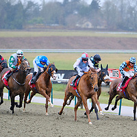 Lingfield 30th March