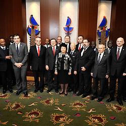 20111215 - Poland - Warsaw  - European Development Days  2011 -  Vip Dinner © European Union