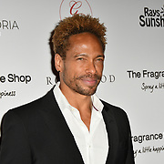 Gary Dourdan Arrivers at The Global Gift Gala red carpet - Eva Longoria hosts annual fundraiser in aid of Rays Of Sunshine, Eva Longoria Foundation and Global Gift Foundation on 2 November 2018 at The Rosewood Hotel, London, UK. Credit: Picture Capital