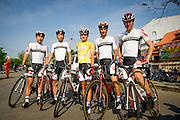 Tour of Thailand 2015/ Stage2/ Buri Ram - Roi-Et/ Bridgestone Anchor/ Uchima Kohei