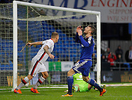 Cardiff City v Milton Keynes Dons 060216