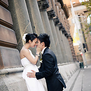 Jasmine & Raymond | Wedding | 20091017