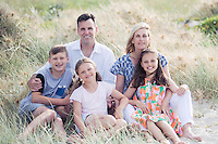 jenkins family photos at matarangi on the coromandel peninsula on a stunning sumer afternoon by felicity jean photography coromandel photographer