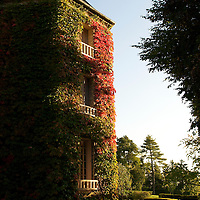 La Boisserie was the home of Charles De Gaulle in Colombey-les-Deux-Eglises