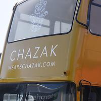 Chazak Watermark Pictures
