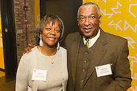 "The Hyde Park Chamber of Commerce held its 76th Annual Dinner and Awards Ceremony Wednesday evening at the Center for Innovation Exchange located at 1452 E. 53rd Street.<br /> <br /> 1984 – Betty Virginia Holcomb and Reginald Rush of Nova Driving School<br /> <br /> Please 'Like' ""Spencer Bibbs Photography"" on Facebook.<br /> <br /> All rights to this photo are owned by Spencer Bibbs of Spencer Bibbs Photography and may only be used in any way shape or form, whole or in part with written permission by the owner of the photo, Spencer Bibbs.<br /> <br /> For all of your photography needs, please contact Spencer Bibbs at 773-895-4744. I can also be reached in the following ways:<br /> <br /> Website – www.spbdigitalconcepts.photoshelter.com<br /> <br /> Text - Text ""Spencer Bibbs"" to 72727<br /> <br /> Email – spencerbibbsphotography@yahoo.com"