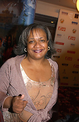DIANNE ABBOTT at the 10th Anniversary Asian Business Awards 2006 at the London Grosvenor Hotel Park Lane, London on 19th April 2006.<br />