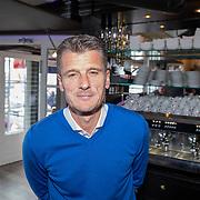 NLD/Volendam/20190522 - Boekpresentatie Keje Molenaar – Meesterlijk, Wim Jonk