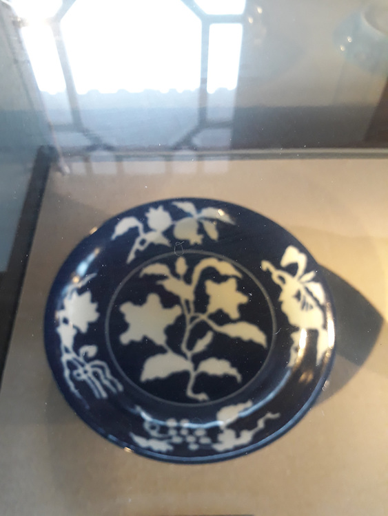 XUANDE PERIOD PORCELAIN