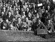 03/08/1952 <br /> 8/3/1952<br /> 3 August 1952<br /> <br /> GAA All Ireland Senior Football Semi Final Meath vs. Roscommon at Croke Park. Victorious Meath Team