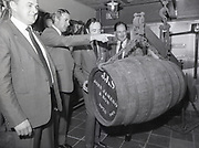 The Irish Whisky Corner official opening, I.D.L.,<br /> 21st May 1984