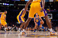 Lakers vs Warriors 11-09-12