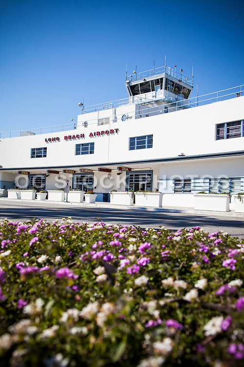 Long Beach Airport California (LGB)