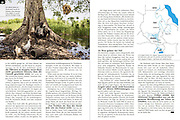 2012 Magazine (Austria). November 2012 Issue. Assignment feature from South Sudan.