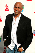 Sergio George attends the 10th Annual Latin Grammy Awards at the Mandalay Bay Hotel in Las Vegas, Nevada on November 5, 2009.