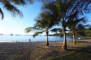 Horseshoe Bay, Magnetic Island, Queensland, Australia.