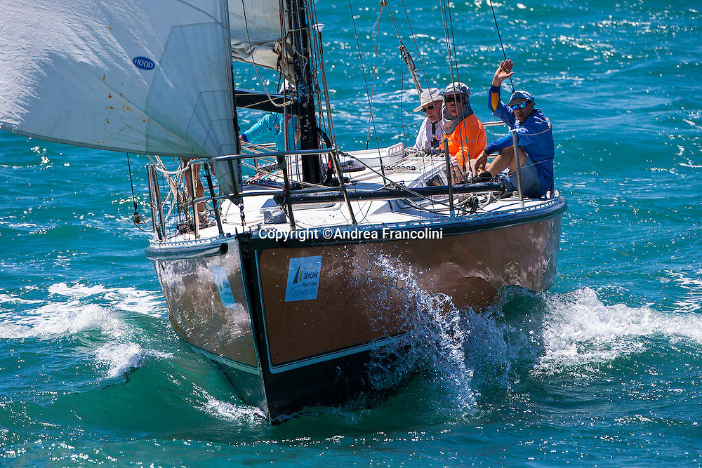 Sealink Magnetic Island Race week 2016<br /> 5/9/2016<br /> ph. Andrea Francolini<br /> WARRIGAL