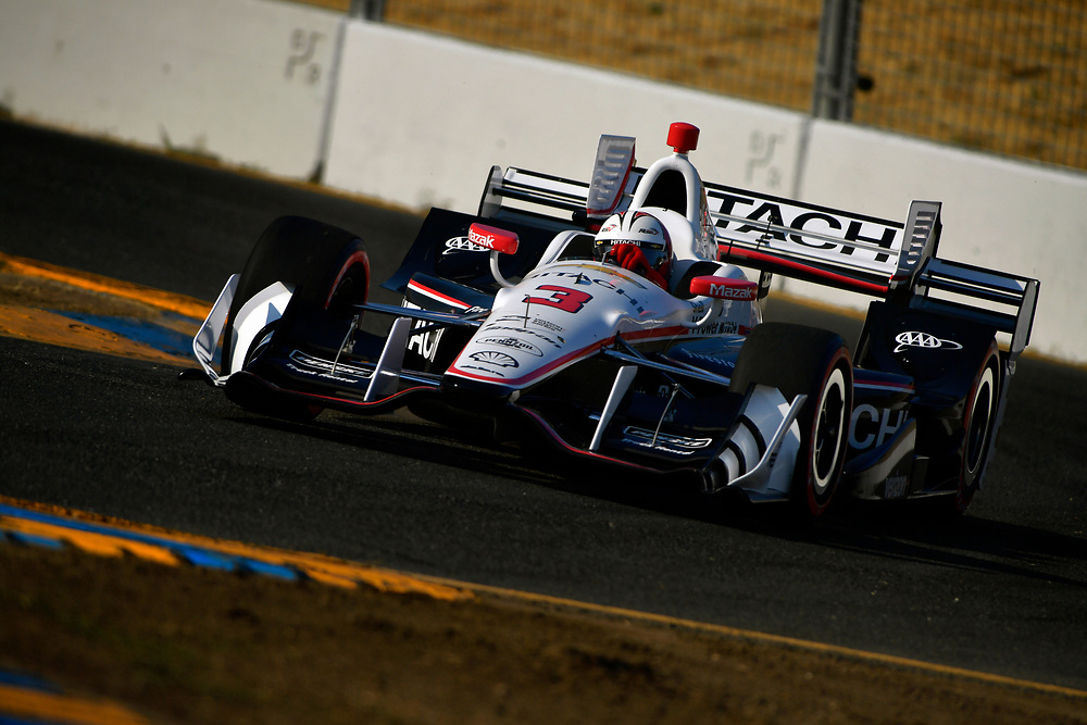 Verizon IndyCar Series<br /> GoPro Grand Prix of Sonoma<br /> Sonoma Raceway, Sonoma, CA USA<br /> Saturday 16 September 2017<br /> Helio Castroneves, Team Penske Chevrolet<br /> World Copyright: Scott R LePage<br /> LAT Images<br /> ref: Digital Image lepage-170916-son-10652