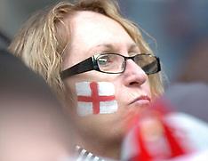 ENGLAND V SLOVAKI 2009