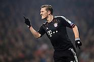 Fussball Champions League 2012/13: Arsenal London - Bayern Muenchen