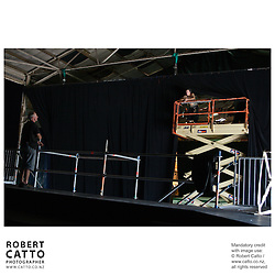 Preparations are underway for the 2008 New Zealand International Arts Festival in Wellington.