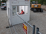 CAT Rental Store European Project