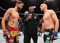 August 28, 2013: UFC Fight Night 27