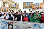 DESCRIZIONE : Roma Trofeo delle Regioni Cesare Rubini Kinder+Sport 2015 - Cerimonia di Apertura<br /> GIOCATORE : Alessandro Martolini<br /> SQUADRA : FIP Federazione Italiana Pallacanestro <br /> EVENTO : Trofeo delle Regioni Cesare Rubini Kinder+Sport 2015 - Cerimonia di Apertura<br /> GARA : Trofeo delle Regioni Cesare Rubini Kinder+Sport 2015 - Cerimonia di Apertura<br /> DATA : 01/04/2015<br /> CATEGORIA : Conferenza<br /> SPORT : Pallacanestro <br /> AUTORE : Agenzia Ciamillo-Castoria/GiulioCiamillo