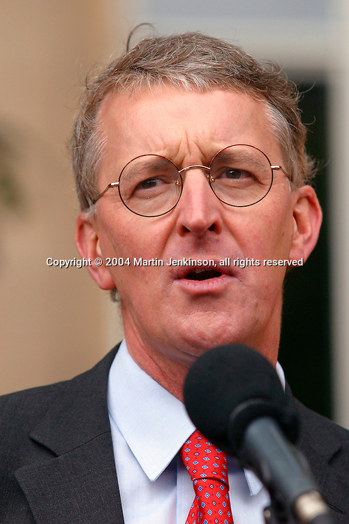 Hilary Benn MP, Labour Leeds Central....© Martin Jenkinson, tel 0114 258 6808 mobile 07831 189363 email martin@pressphotos.co.uk. Copyright Designs & Patents Act 1988, moral rights asserted credit required. No part of this photo to be stored, reproduced, manipulated or transmitted to third parties by any means without prior written permission