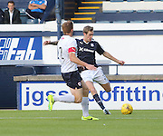 Kevin Holt - Raith Rovers v Dundee, pre-season friendly at Starks Park<br /> <br />  - &copy; David Young - www.davidyoungphoto.co.uk - email: davidyoungphoto@gmail.com