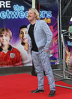 Leigh Francis The Inbetweeners Movie world premiere, Vue Cinema, Leicester Square, London, UK, 16 August 2011:  Contact: Rich@Piqtured.com +44(0)7941 079620 (Picture by Richard Goldschmidt)