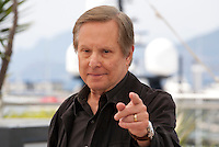 Director William Friedkin at the 69th Cannes Film Festival Wednesday 18th May 2016, Cannes, France. Photography: Doreen Kennedy