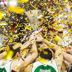 20160221: SLO, Basketball - Spar Cup 2016, Final, KK Krka vs KK Lastovka