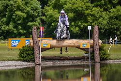 Tattersall Gemma, GBR, Quicklook V<br /> Event Rider Masters -Chateau d'Arville<br /> CCI4*-S Sart Bernard 2019<br /> © Hippo Foto - Dirk Caremans<br /> Tattersall Gemma, GBR, Quicklook V