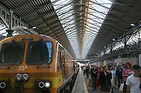 Heuston Station Dublin