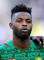 Fotball , 1. juni 2014 , <br /> Alexandre Song (Kamerun)<br /> Tyskland - Kamerun 2:2<br /> NORWAY ONLY
