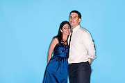 2/26/2011 - Phillips-Howard wedding Photo Booth.