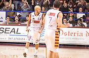 DESCRIZIONE : Venezia campionato serie A 2013/14 Reyer Venezia EA7 Olimpia Milano <br /> GIOCATORE : Andre Smith<br /> CATEGORIA : esultanza<br /> SQUADRA : Reyer Venezia<br /> EVENTO : Campionato serie A 2013/14<br /> GARA : Reyer Venezia EA7 Olimpia<br /> DATA : 28/11/2013<br /> SPORT : Pallacanestro <br /> AUTORE : Agenzia Ciamillo-Castoria/A.Scaroni<br /> Galleria : Lega Basket A 2013-2014  <br /> Fotonotizia : Venezia campionato serie A 2013/14 Reyer Venezia EA7 Olimpia  <br /> Predefinita :