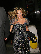 16.01.2008. LONDON<br /> <br /> CELEBRITIES ATTEND THE 34TH BIRTHDAY PARTY OF KATE MOSS AT PUNK CLUB, SOHO AT 3AM, THE PARTY CONTINUED LATER AT THE DORCHESTER HOTEL<br /> <br /> BYLINE: EDBIMAGEARCHIVE.CO.UK<br /> <br /> *THIS IMAGE IS STRICTLY FOR UK NEWSPAPERS AND MAGAZINES ONLY*<br /> *FOR WORLD WIDE SALES AND WEB USE PLEASE CONTACT EDBIMAGEARCHIVE - 0208 954 5968*