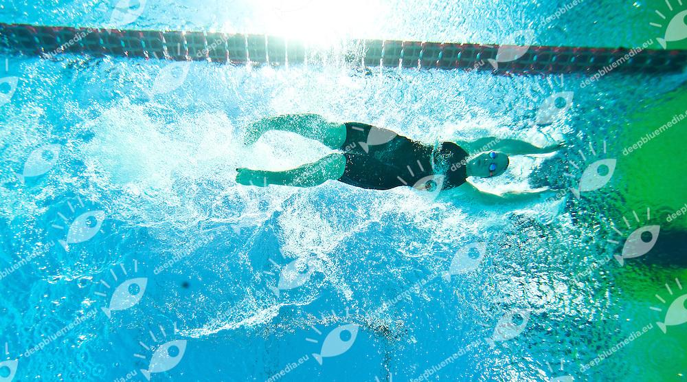 BIANCHI Ilaria ITA<br /> 100 Butterfly Women<br /> 50 Settecolli Trofeo Internazionale di nuoto 2013<br /> swimming<br /> Roma, Foro Italico  12 - 15/06/2013<br /> Day01 Final<br /> Photo Diego Montano/Deepbluemedia/Insidefoto
