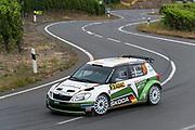 ADAC Rallye Deutschland 2012 - Trier