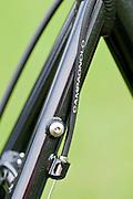 Kinesis CrossLight Pro6 carbon cyclocross bike