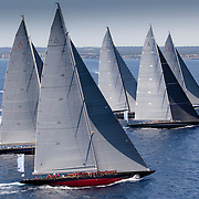 THE SUPERYACHT CUP 2014, Palma de Mallorca