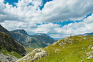 Landscapes of Alps