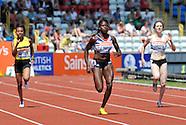 Sainsbury British Championships Day Three 140713