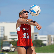 FAU Beach Volleyball